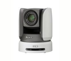 索尼云台全能型 BRC-Z700 3CMOS 彩色视频会议摄像机 厂家直销