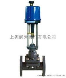 ZDSG型直行程电动调节隔膜阀