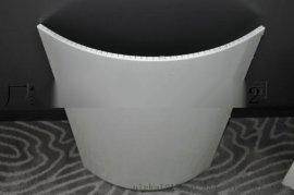 供应仿石纹木纹3D铝蜂窝板 广东木纹厂家 广东石纹处理厂