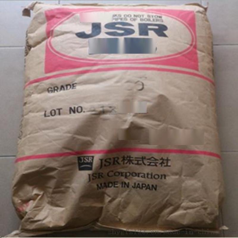 代理哑光剂 日本JSR RB830 耐磨抗撕裂性