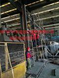 南京鋼結構行車支架焊接制作