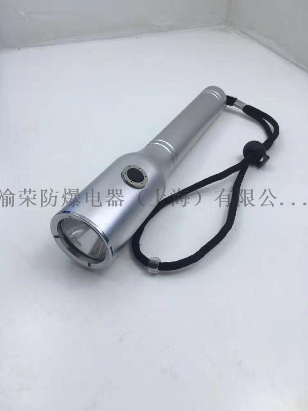 BS51-JW7210系列LED防爆手电筒