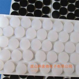 上海硅胶材料、硅胶密封垫、硅胶减震垫
