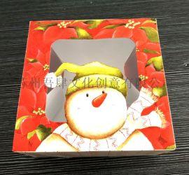 月饼盒  糕点盒 面包烘焙包装