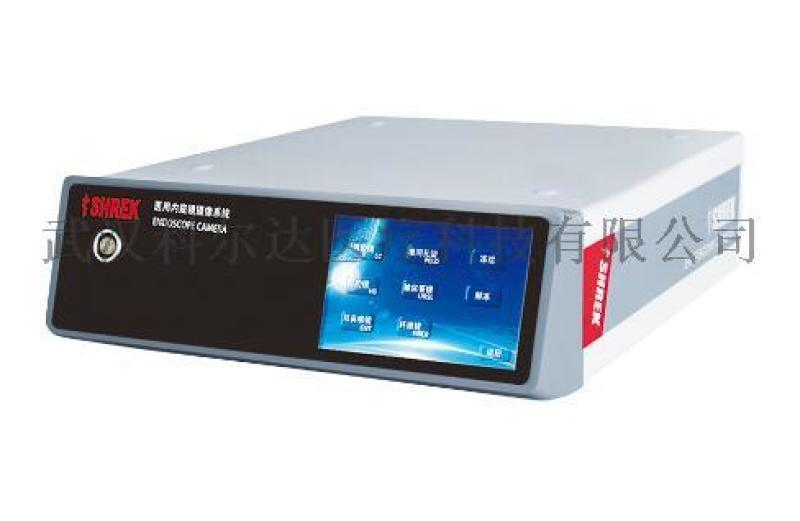 HD801智能数字全高清内窥镜摄像机