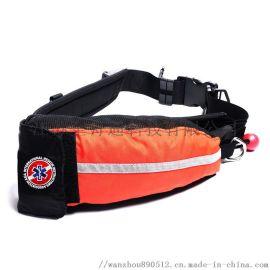 IRIA腰包式绳包 水域救援抛绳包 消防绳包