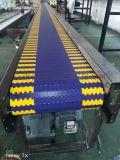 德隆供应重载型POM链板输送机板链式流水线