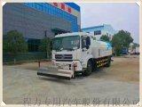 國五大型東風天錦高壓清洗車廠家