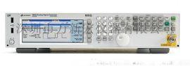 安捷伦N5183B信号发生器维修