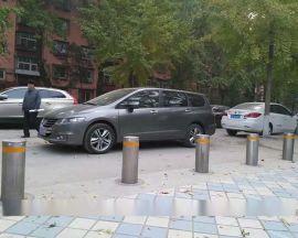 深圳维亮机场刷卡升降柱 监狱阻车升降路障