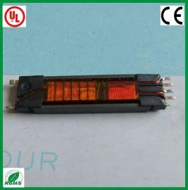 EE8.3×27.5多槽变压器 EE变压器EE多槽高频变压器
