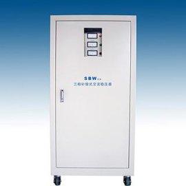 激光切割机稳压器 SBW-50KVA