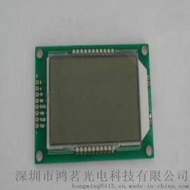深圳厂家专业定制TN显示模块,段码液晶模组