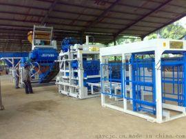 辽宁液压砖机生产线 河北免烧砖机 海南水泥制砖机