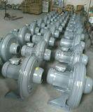 全风/浦和TB100-1低噪音中低压风机/750W.铝合金铸造