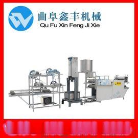 全自动干豆腐机器 鑫丰小型干豆腐机厂家 东北干豆腐机多少钱