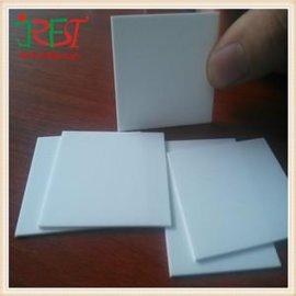 佳日丰泰耐磨绝缘氧化铝陶瓷片高导热陶瓷厂家订做