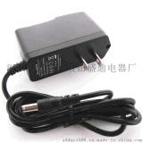 歐規12v1a電源適配器 5v充電器美規 5v2a美規白色外殼電源適配器