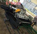 数控旋切裁板一体机 旋切机 刨板机 木工机械 模板专用设备