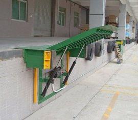 上海坤誉 液压升降登车桥 台边装卸台