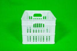 赛普塑料周转筐 塑料周转箱
