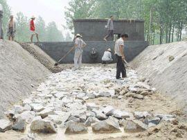 石材护坡石供应厂家 石材蘑菇石路牙石厂家