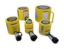 江苏凯恩特生产销售 军工品质薄型液压千斤顶