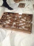 优质中式不锈钢屏风花格 厂家直销 价格优惠