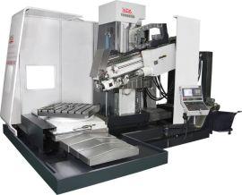 CAMDER6S多轴钻铣复合机床,东莞管板数控深孔钻,数控深孔钻6米!