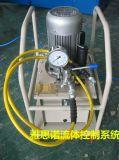 超高压电动泵、液压扳手专用电动泵、电动液压泵