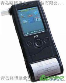 具有打印功能FiT353 系列警用酒精测试仪
