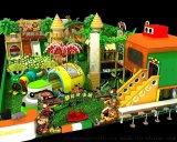 新型淘气堡儿童游乐场设备