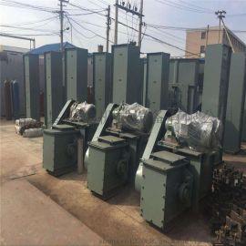FU型刮板输送机价格 链式输送机生产厂家