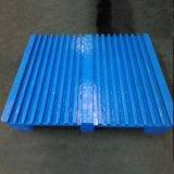 兴丰塑胶  TX8072-160凹面九角卡板  印刷工厂专用卡板 PP料 可加印LOGO