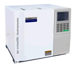 GC-7890燃气分析仪