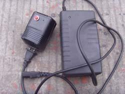 电动车充电器保护器(LZG-YJ-101)