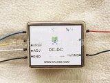 可調高壓開關電源模組+12V輸出0~+400V 電流20mA DC-DC模組
