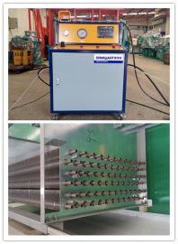 赛思特ZGM-40MPA高压 不锈钢 铜管 散热器胀管机 管-翅片胀接机