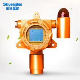 固定式防爆进口氮气N2气体浓度检测仪