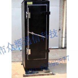 电磁屏蔽机柜42U ZHS-G型厂家直销现货