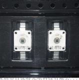 850波长 7060红外点阵LED贴片灯珠 晶元42mail大功率3w发光二极管