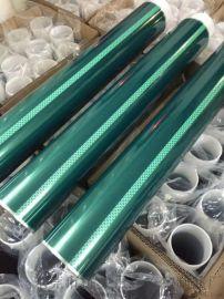 厂家直销绿色高温胶带
