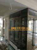 偉煌業供應酒店酒吧會所不鏽鋼酒櫃 恆溫酒櫃定製廠家