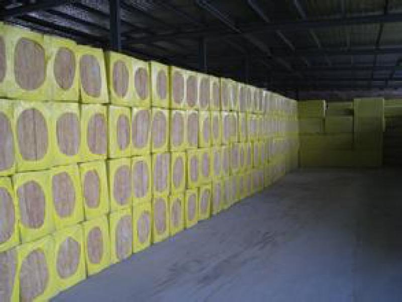大庆岩棉复合板 硅质聚苯板 复合酚醛板 厂家报价