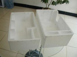 EPS泡沫塑料包装材料