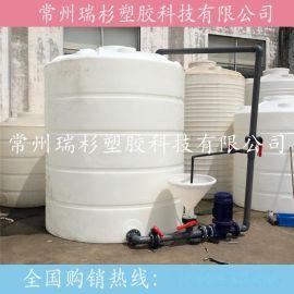 江苏 10吨外加剂复配设备  聚羧酸减水剂复配罐 聚羧酸稀释设备