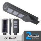 新款LED太陽能感應燈 新農村家用太陽能燈