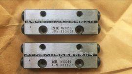 现货供应NB交叉滚柱导轨NV3050