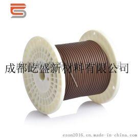 耐温耐油耐介质氟橡胶圆条密封条氟橡胶胶条