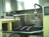 铝型材平面自动往复喷涂机